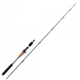 Salmo Elite BLACK JERK 1.5
