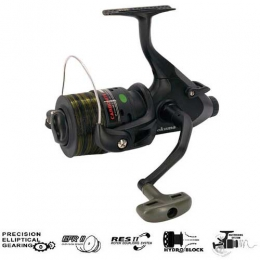 Катушка Okuma Carbonite Baitfeeder I 55 CBF-155