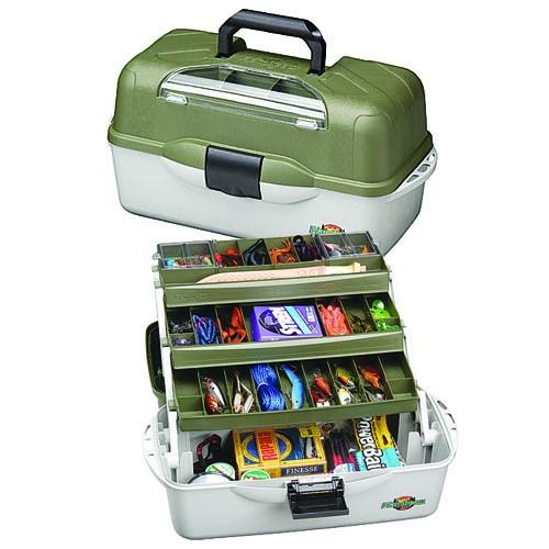 Рыбацкий чемоданчик для снастей своими руками 68